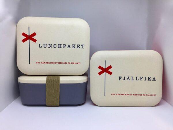 Norråkers Fjällfika och lunchpaket