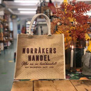Kasse Norråkers Handel
